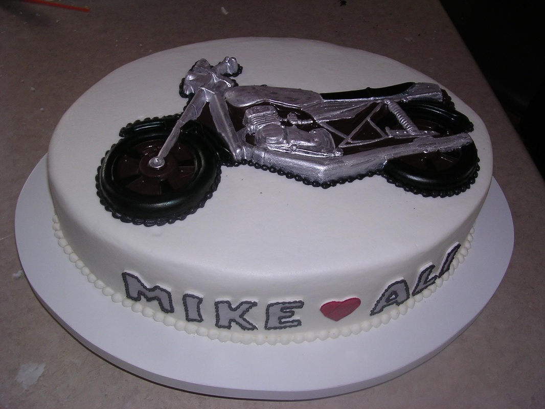 Special Cake Design Kl : special occasion cakes - Dream Designs