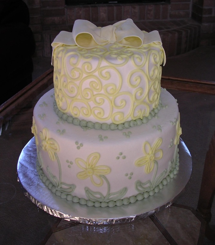 Special Occasion Cakes Dream Designs
